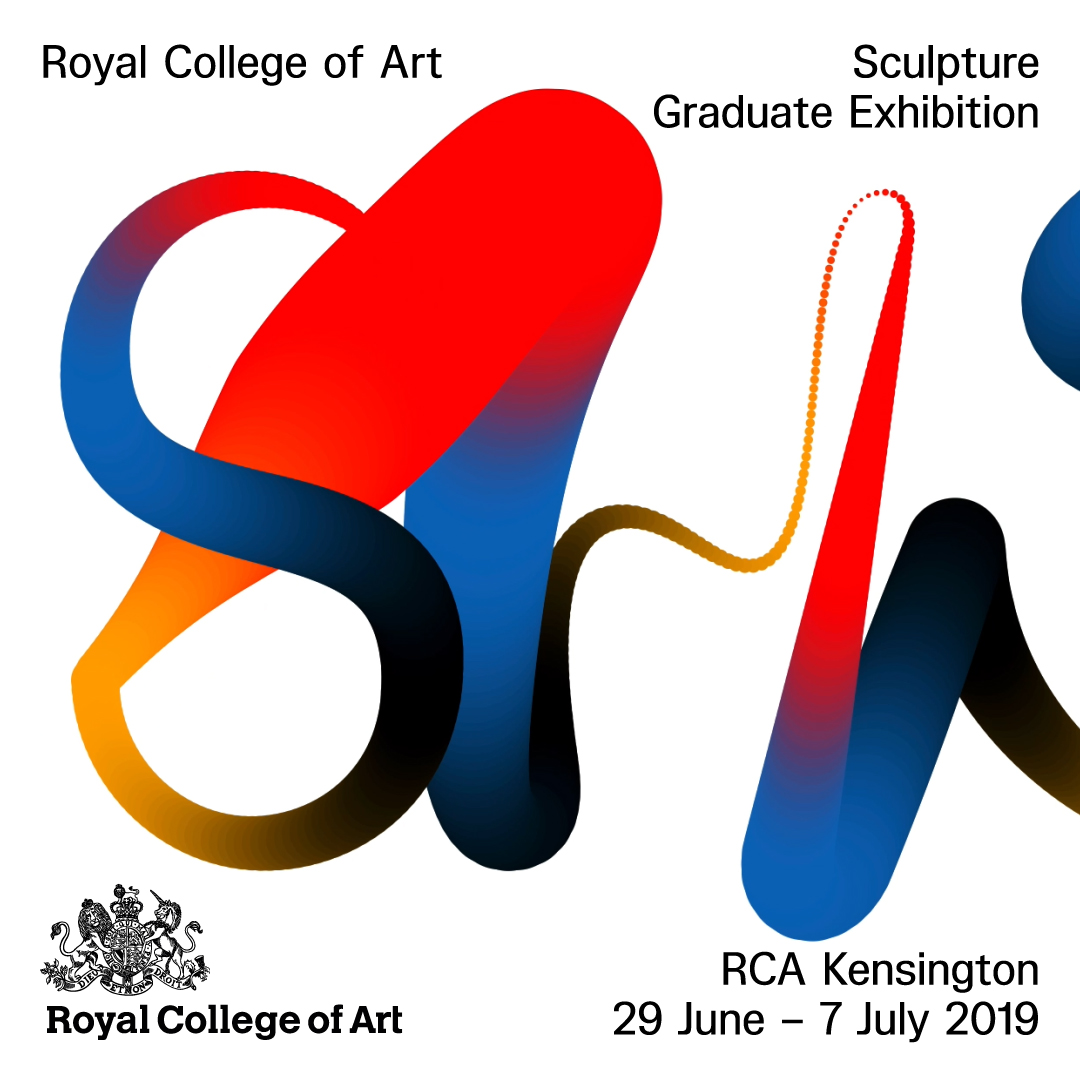 RCA Sculpture Degree Show 2019
